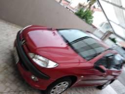 Peugeot 206 sw em bom estado