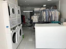 Vendo lavanderia a