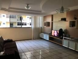 Apartamento no Centro de Fortaleza, 88m2, 3 quartos