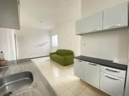 Alugo apartamento via roma 2/4, 820 com condomínio incluso