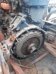 Motor iveco 420 cursor 13 09-10