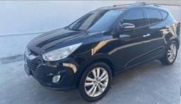 Hyundai iX35 2.0 Automática 2012