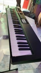 Teclado sintetizador roland Xps10 última unidade