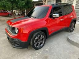 jeep renegade longitude 15/16 Aut.