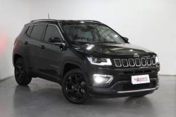 Jeep Compass Limited Automático Flex 4x2 2.0