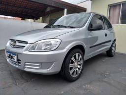 Celta 2008 (com ar) R$ 14.000