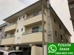 P.S AP0996- Apartamento pronto para morar no norte da ilha, 2 quartos!