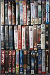 39 filmes em VHS