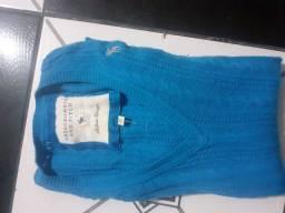 Suéter abercrombie p