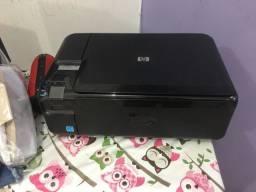Impressora hp photo smart