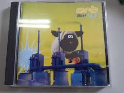 2 CDS   ORB LIVE 93