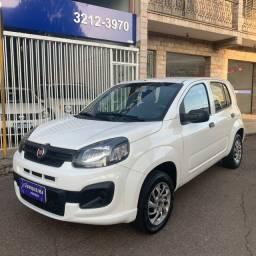 Fiat Uno Drive 1.0 2018 FireFly