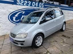 Fiat Idea 1.4 Elx 2008 Completa