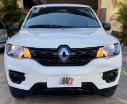 Renault Kwid 1.0 Zen - 2019 ( Parece 0Km )
