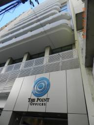 Centro - The Point - 31 m²