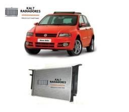 Radiador Fiat Stilo (peça nova)