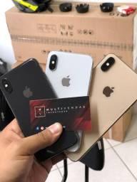 Iphone X 64 GB - Vitrine