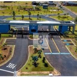 Terreno à venda, 340 m² por R$ 190.000 - Quinta do Lago Residence - São José do Rio Preto/