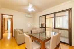 Apartamento para alugar com 2 dormitórios em Menino deus, Porto alegre cod:327333