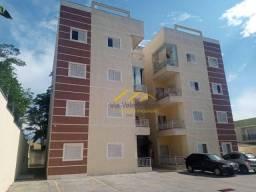 Apartamento com 2 dormitórios à venda, 54 m² por R$ 165.000 - Morada dos Nobres - Taubaté/