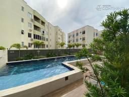 Apartamento à venda com 3 dormitórios em Estreito, Florianópolis cod:1198