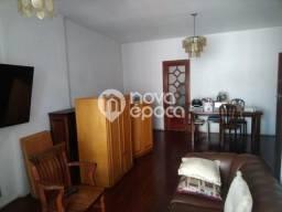 Apartamento à venda com 2 dormitórios em Botafogo, Rio de janeiro cod:BO2AP49498