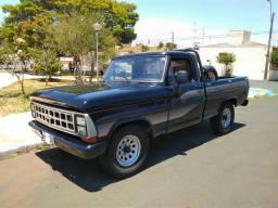 Vendo ou troco Ford f1000s 1990