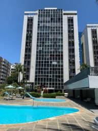 Apartamento projetado bairro coco