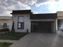 Casa à venda com 3 dormitórios em Cascata, Paulínia cod:CA026783