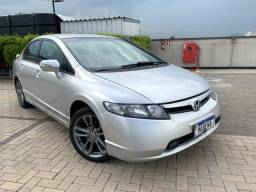 HONDA CIVIC SI 2.0 16V