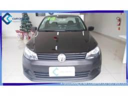 Volkswagen Saveiro CS 1.6