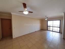 Apartamento para aluguel, 4 quartos, 1 suíte, 2 vagas, Jardim Canadá - Ribeirão Preto/SP
