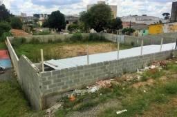 Terreno comercial/ residencial no Afonso Pena