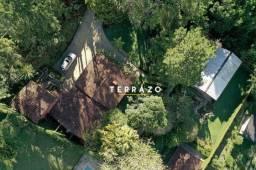 Casa com 6 dormitórios à venda, 400 m² por R$ 2.950.000,00 - Parque do Imbui - Teresópolis