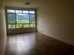 Apartamento para alugar com 3 dormitórios em Centro, Petrópolis cod:4586