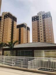 Aptos no Jd. São Carlos 56m² com sacada - Sorocaba