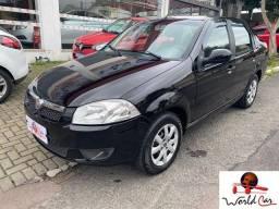 Fiat/Siena El 1.0 - Flex