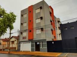 Apartamento com 1 dormitório para alugar, 63 m² por R$ 630,00/mês - Centro - José Bonifáci
