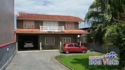 Casa para Venda em Joinville, Nova Brasília, 2 dormitórios, 1 suíte, 2 banheiros, 2 vagas