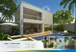 Casa com 3 dormitórios para alugar, 70 m² por R$ 759,00/mês - Ancuri - Fortaleza/CE