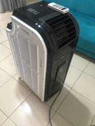 Vendo Ar Condicionado Portátil 12btu/h