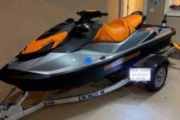 Jet ski sea-doo GTI