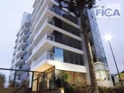 Cobertura Duplex com 5 dormitórios à venda, 309 m² por R$ 2.590.000 - Água Verde - Curitib