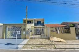 Casa à venda com 2 dormitórios em Campo de santana, Curitiba cod:929038