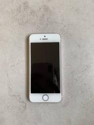 IPhone SE (placa queimada) para uso de peças