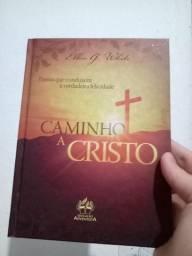 Caminho de Cristo livro