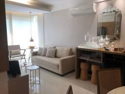 Apartamento 80m² no Joquei Clube, 3 quartos, Lazer MKT54203