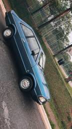 RARIDADE Ford Corcel II 1.6 1983 à ALCOOL