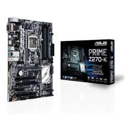 Kit upgrade i5-7600 + z270-k prime