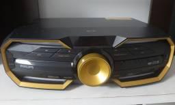 Mini System Hi-Fi Philips FX30X/78